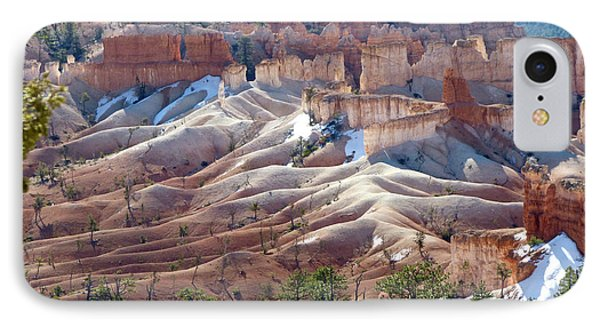 Fairy Land Hoodoos IPhone Case