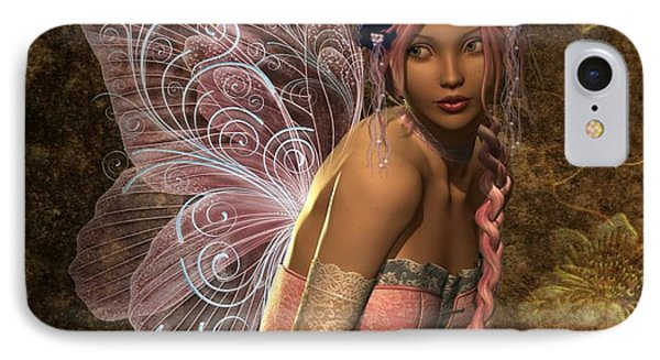 Fairy Lite  Phone Case by Ali Oppy