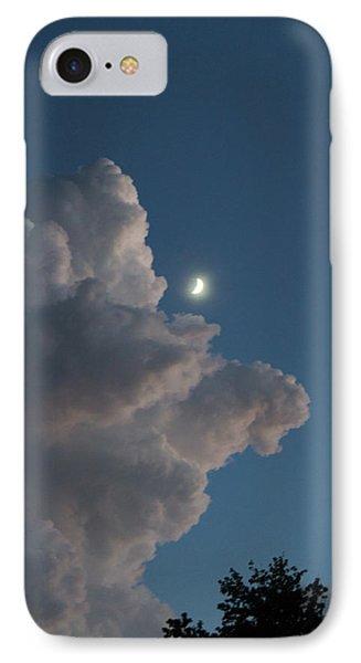 Fairytale Evening IPhone Case by Jason Burke