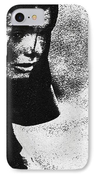 Fallen Love Phone Case by Jack Norton