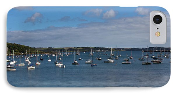 Falmouth Harbour IPhone Case