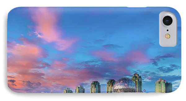False Creek IPhone Case by Inge Johnsson