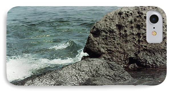 York Maine Stonefish IPhone Case by Imagery-at- Work