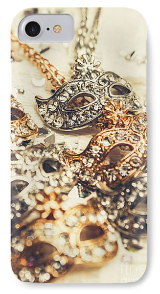Fancy Dress Timepieces IPhone Case by Jorgo Photography - Wall Art Gallery