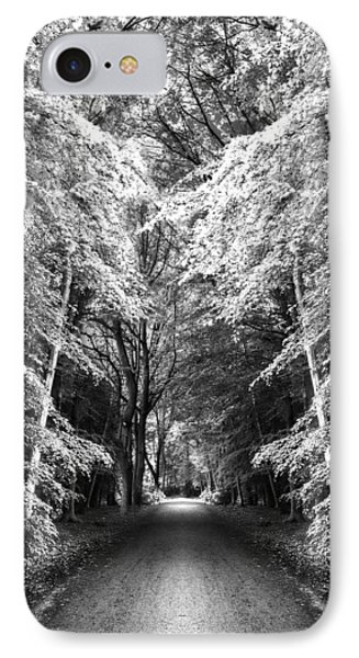 Fantasy Land IPhone Case by Svetlana Sewell