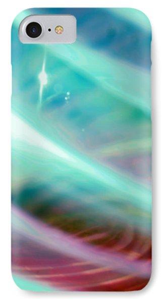 Fantasy Storm Phone Case by Scott Wyatt