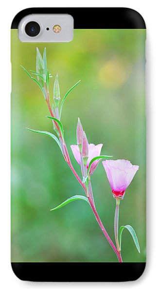 IPhone Case featuring the photograph Farewell To Spring by Ram Vasudev