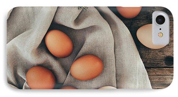 IPhone Case featuring the photograph Farm Fresh by Kim Hojnacki