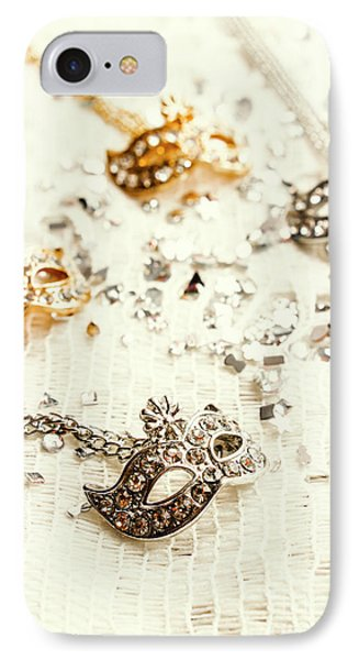 Fashion Funfair IPhone Case by Jorgo Photography - Wall Art Gallery