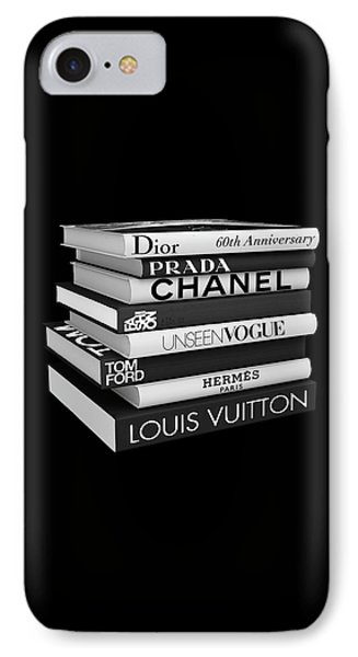 Fashion Or Fiction IPhone Case