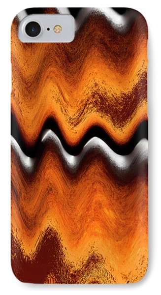 Fault Finding IPhone Case by Kellice Swaggerty