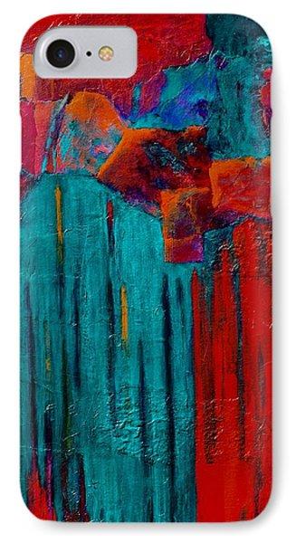 Waterfall IPhone Case by Nancy Jolley