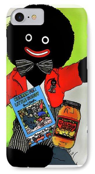Favourite Childhood Memories IPhone Case