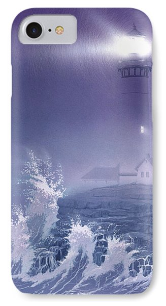 Fearless - Psalm 27 IPhone Case by Cliff Hawley