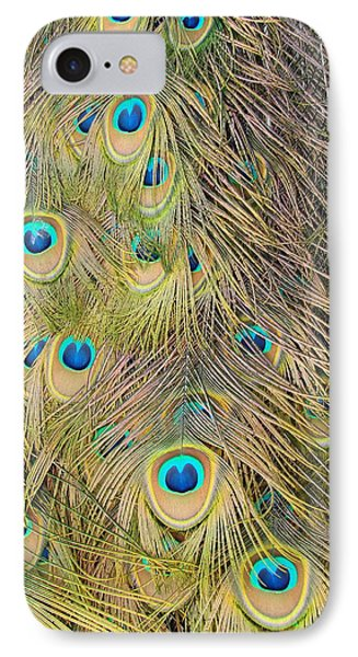 IPhone Case featuring the photograph Feather Finesse by Margaret Bobb