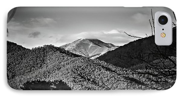 Feathertop IPhone Case by Mark Lucey