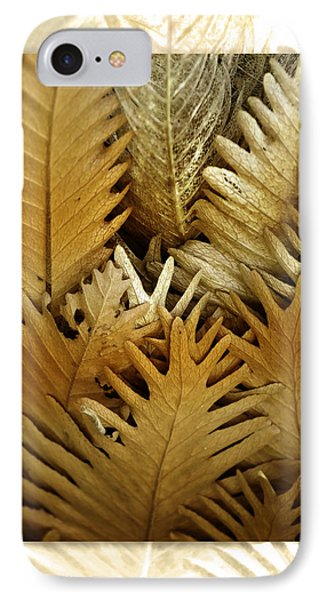 Feeling Nature Phone Case by Holly Kempe