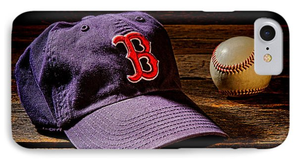 Fenway Memories IPhone Case