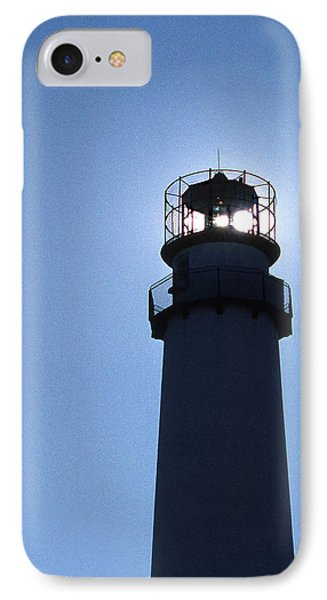 Fenwick Island Lighthouse Phone Case by Skip Willits