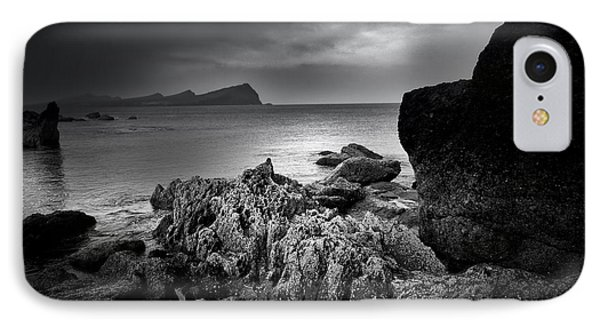Feohanagh, Dingle, Ireland IPhone Case by Nichola Denny
