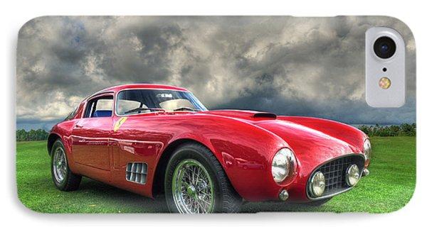 Ferrari 1956 250 Gt Competizione Berlinetta IPhone Case