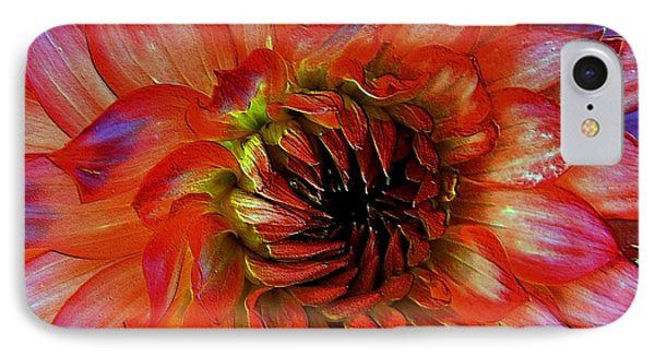 IPhone Case featuring the photograph Fickle by Elfriede Fulda