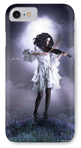 Fiddler's Green IPhone Case by Shanina Conway