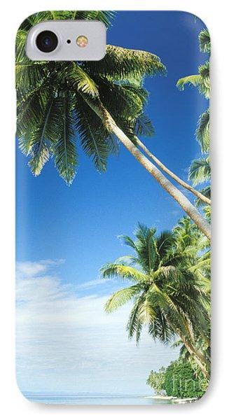 Fiji, Vanua Levu Phone Case by Peter Stone - Printscapes