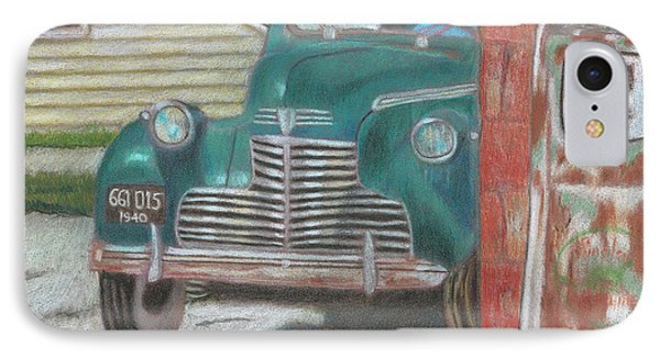 Fill 'er Up IPhone Case by Arlene Crafton