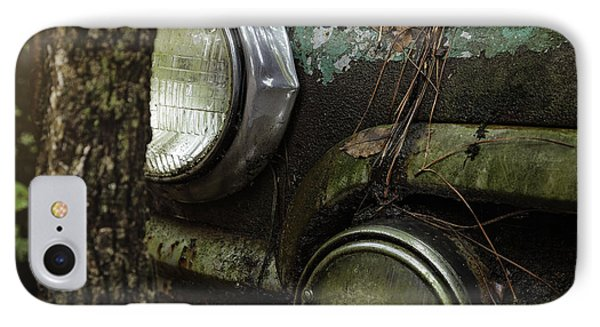 Final Resting Place IPhone Case by Sally Simon