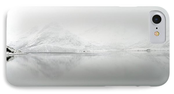 Fine Art Landscape 2 IPhone Case by Dubi Roman