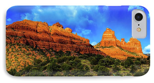 Finelight Phone Case by Jon Burch Photography