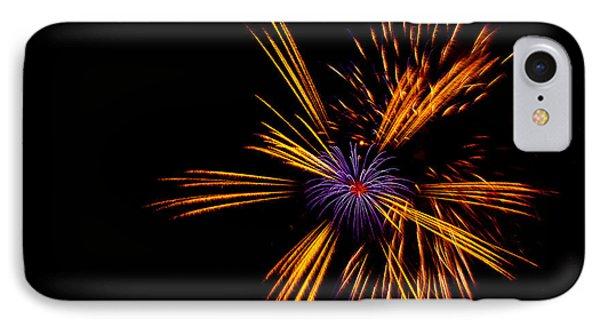Firework Fun Phone Case by Dawn OConnor