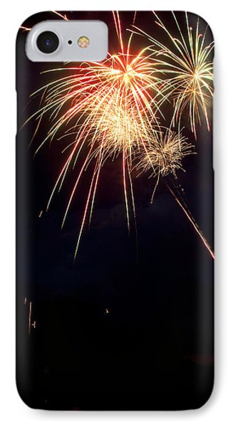 Fireworks 49 Phone Case by James BO  Insogna