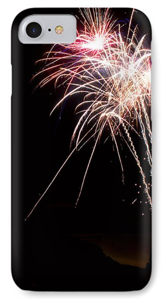 Fireworks 70 Phone Case by James BO  Insogna