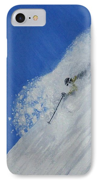 First IPhone Case by Michael Cuozzo