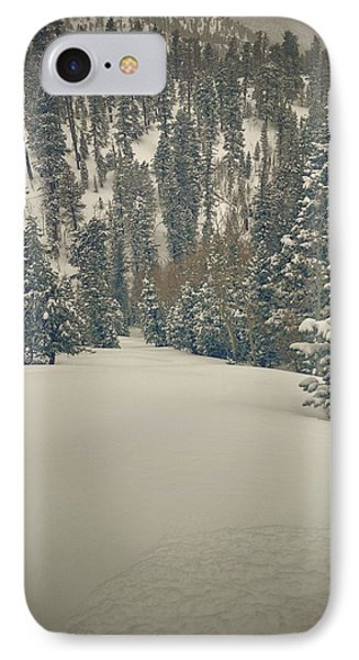 first turns Friday  IPhone Case by Mark Ross