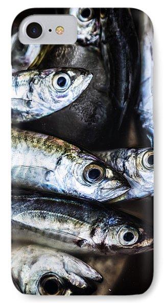 Fish IPhone Case by Joana Kruse