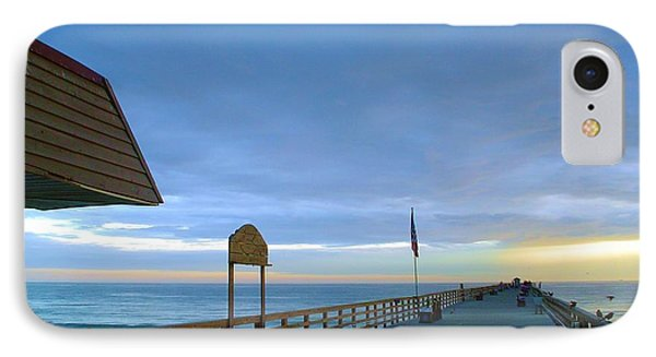 Fisherman's Paradise IPhone Case by Cheryl Waugh Whitney