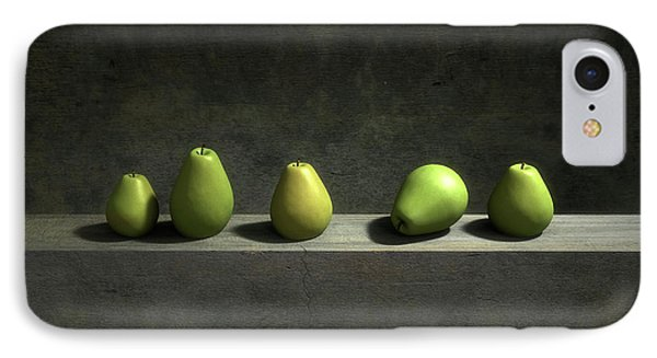 Five Pears IPhone Case
