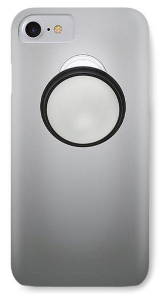 Fixture IPhone Case