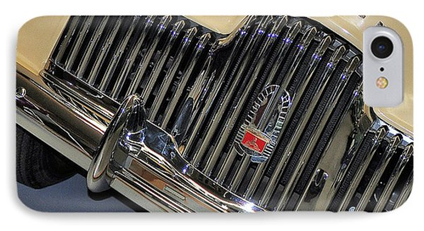 Fj Holden - Front End - Grill Phone Case by Kaye Menner