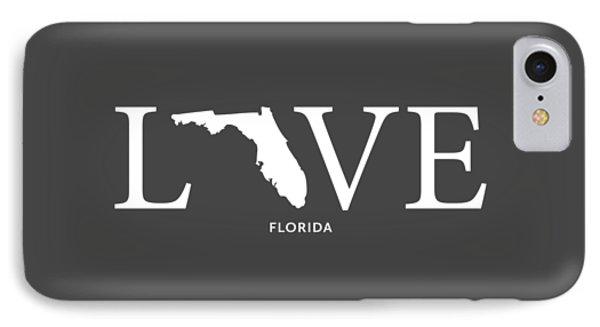Fl Love IPhone Case by Nancy Ingersoll