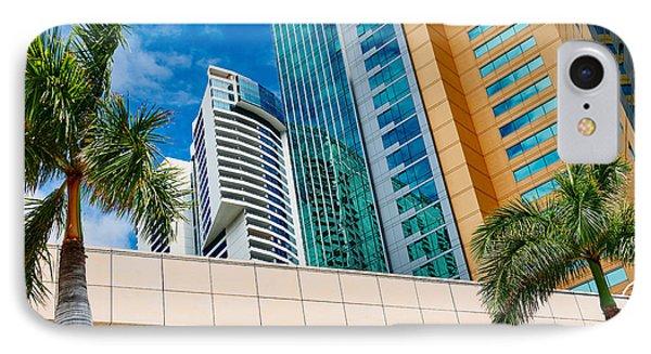 Fla-150531-nd800e-25113-color IPhone Case by Fernando Lopez Arbarello