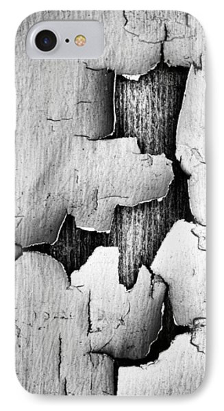 IPhone Case featuring the photograph Flake by Tom Druin