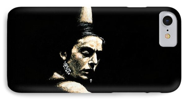 Flamenco Arms Phone Case by Richard Young