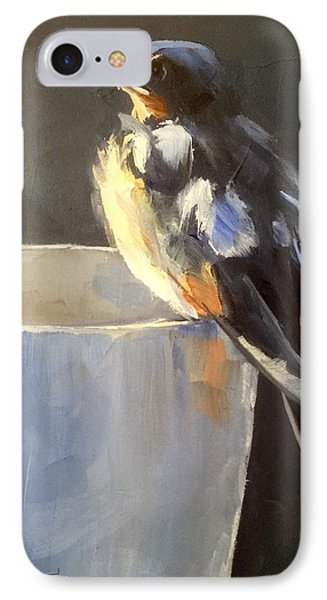 Fledgling IPhone Case