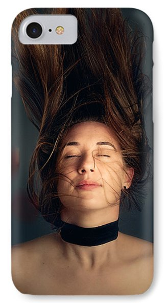 Fleeting Dreams IPhone Case