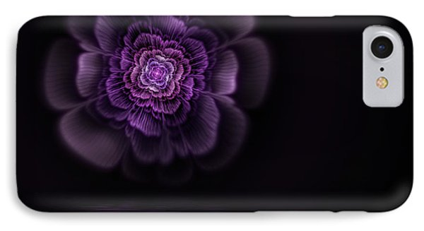 Fleur Phone Case by John Edwards
