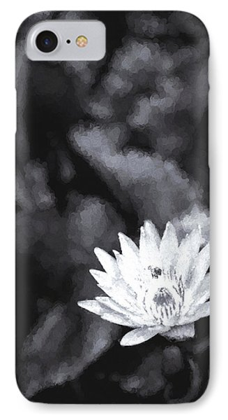 Flight Of The Bee Iv IPhone Case by Jon Glaser